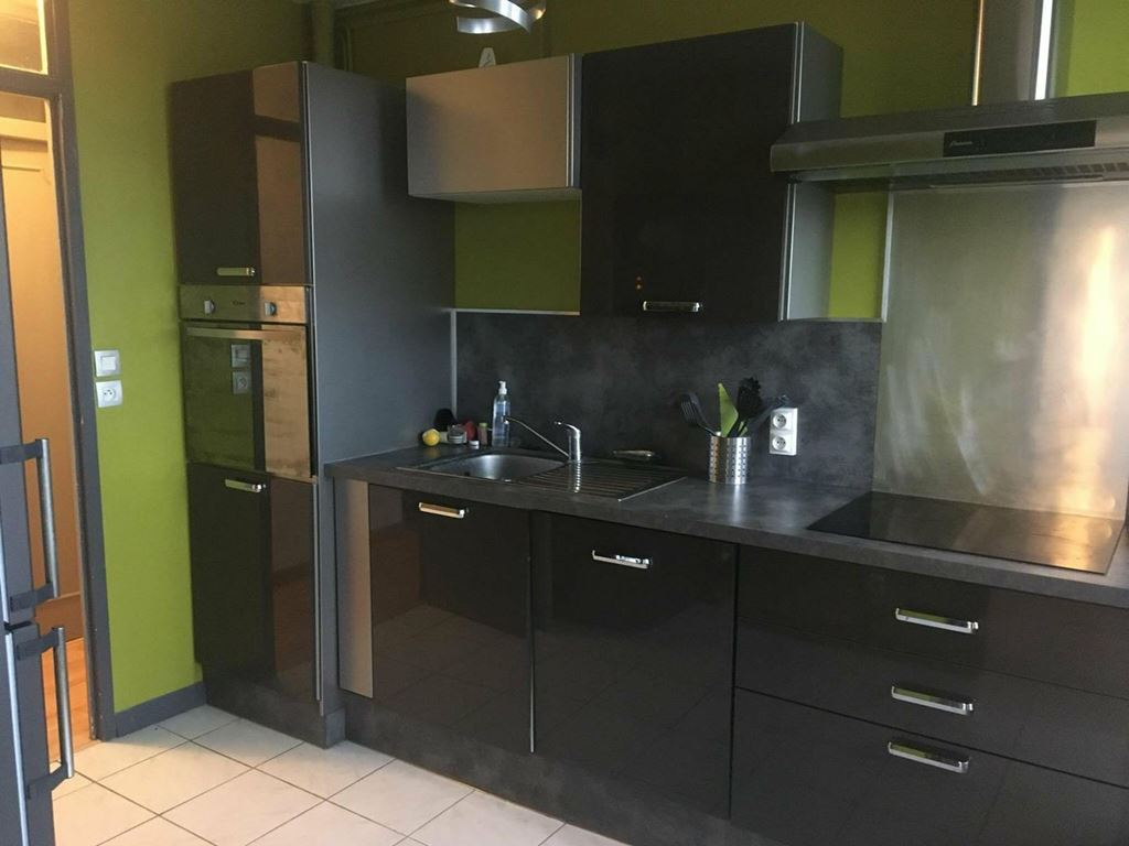 Appartement T2 VALENCIENNES (59300) IMMOCASH