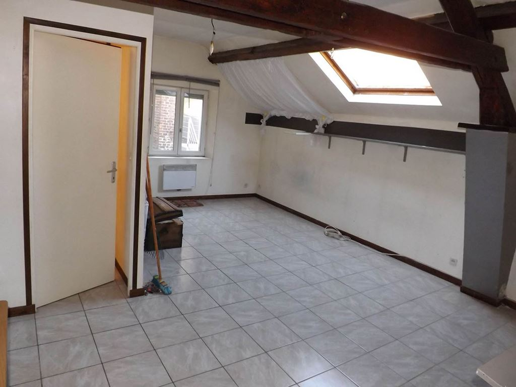 Immeuble VALENCIENNES (59300) IMMOCASH