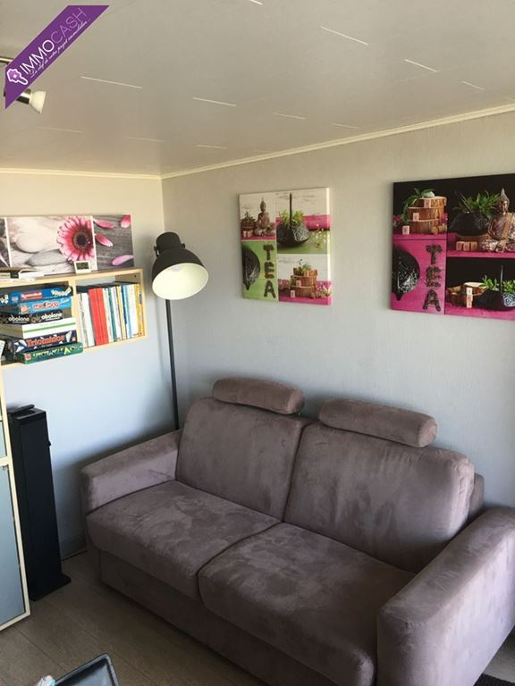 Appartement T2 TOURCOING (59200) IMMOCASH