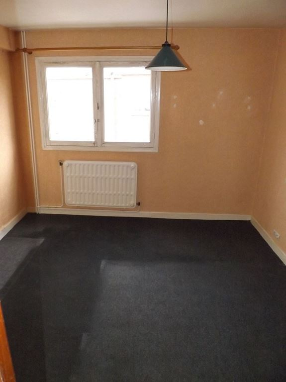 Appartement T4 MAUBEUGE (59600) IMMOCASH